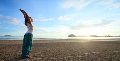 7 Cara Bikin Hidup Lebih Bersemangat [ www.BlogApaAja.com ]
