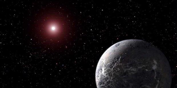 Ditemukan Planet Baru di Tata Surya
