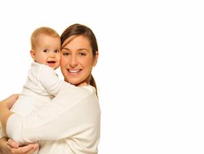 home style: Mengasuh Bayi Sendiri Bikin Tubuh Kuat