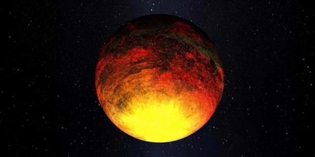 Ditemukan, Planet dengan Dua Matahari