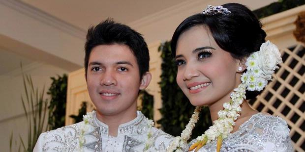 Irwansyah dan Zaskia Ditangkap Bersama Raffi Ahmad