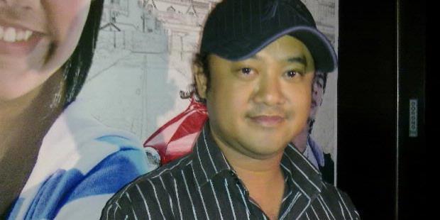 Rizal Mantovani, sutradara