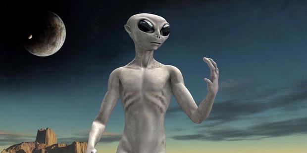 Pencarian Alien dengan Deteksi Cahaya Artifisial