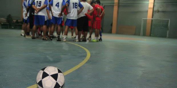 Jadwal Pertandingan Timnas Futsal Indonesia Sea Games XXVI 2011