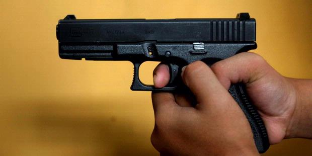Polisi Tangkap Pemilik Situs Pembunuh Bayaran