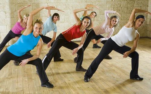 14 Manfaat dan Khasiat Zumba Dance Bagi Kesehatan Tubuh