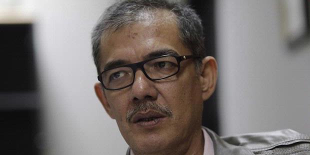 Prya Ramadhani maju sebagai calon Gubernur DKI Jakarta 2012