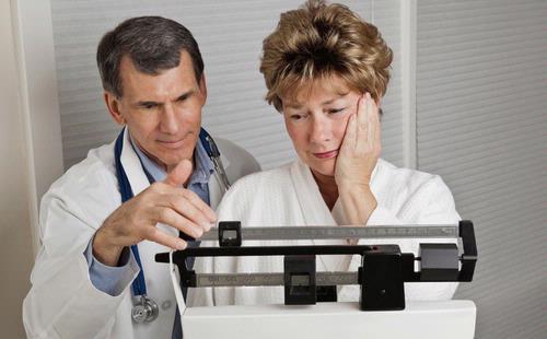 mitos salah menopause