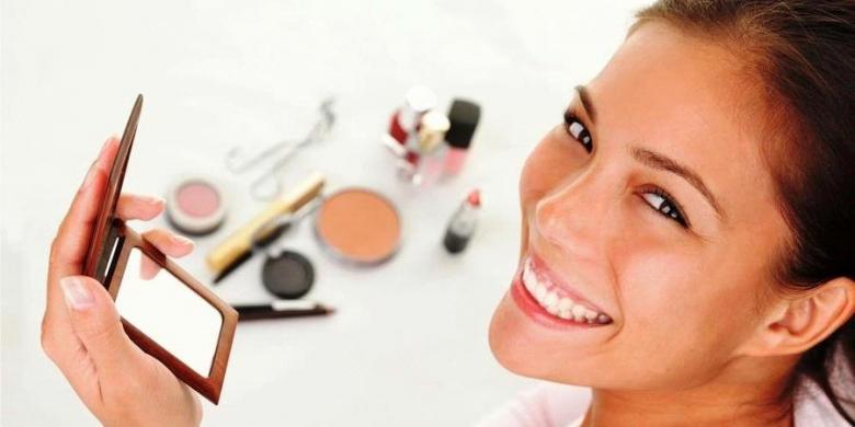 Awas, Kosmetik Kedaluwarsa Bisa Sebabkan 6 Masalah Kulit
