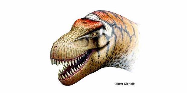 Baru-baru ini, fosil spesies dinosaurus jenis baru ditemukan di area