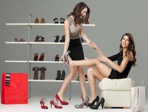 6 Tips Dalam Memilih Sepatu