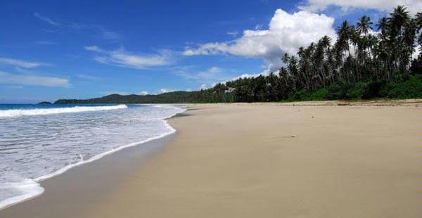 Pantai Charlita