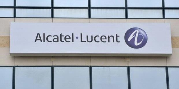 IMS Alcatel Lucent in China