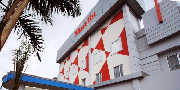 Hotel Marlin Pekalongan