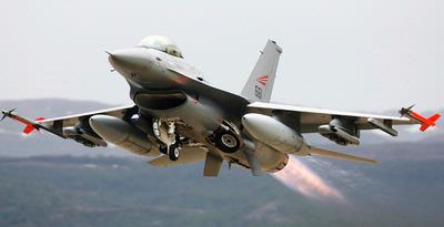 6 Pesawat F-16 Akan Dipereteli