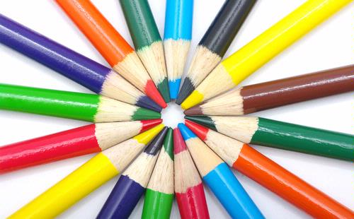 Pengaruh Warna Pada Kehidupan [ www.BlogApaAja.com ]