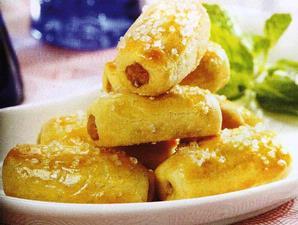 Nastar Sirsak Cake Recipe