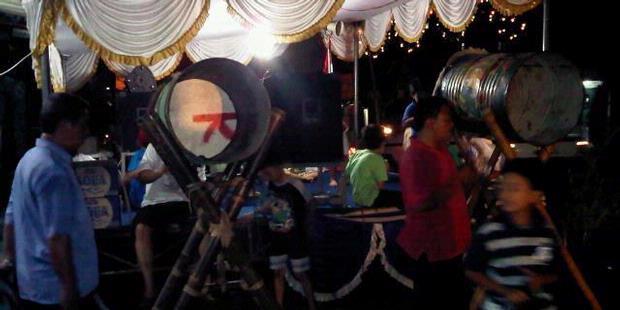 Belum Ada Gema Takbir di Sebagian Jakarta