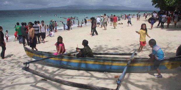 Jepang Bantu Promosi Maluku