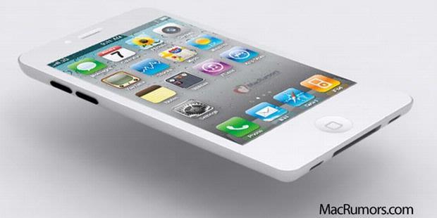 Kelebihan iPhone 5, iphone5, Harga iPhone 5 16Gb dan 32Gb
