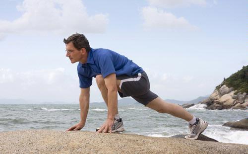 Tips Hidup Sehat Dengan Berolahraga