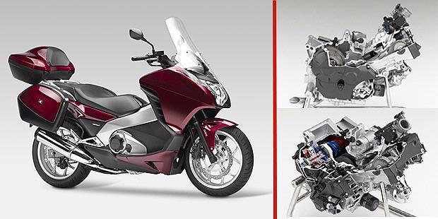 Kesuksesan Honda memasarkan skutik PCX di pasar global