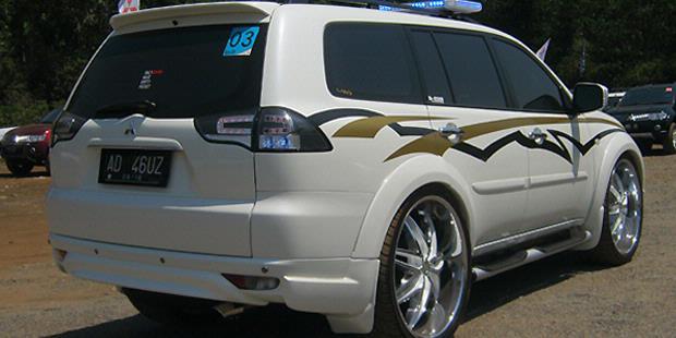 otomotif bilcybercom 187 modifikasi
