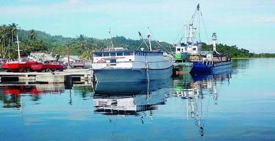 Kota Industri KARAWANG akan dibangun Pelabuhan dan Bandara