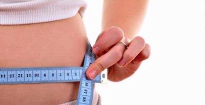 Diet tepat menghilangkan lemak perut yang mengganggu