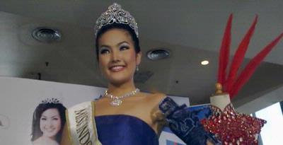 33 Propinsi Siap Merebut Mahkota Miss Indonesia 2012