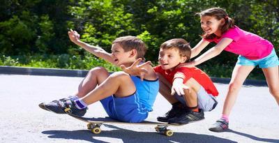 Mengetahui Kecerdasan Anak Sejak Dini