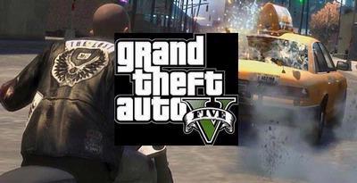 Foto Game Terbaru GTA V 2012 Diperkenalkan Publik Gamers