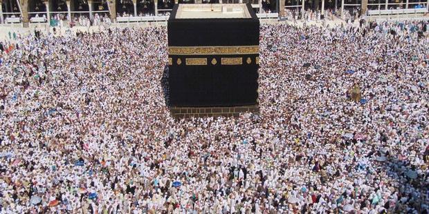 37.000 Calon Haji Indonesia, Minggu Tiba di Mekkah