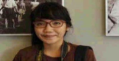 Foto Dea Mahasiswi Trisakti Yang Hilang Telah Ditemukan