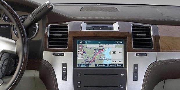 Beberapa Kekurangan Dan Keluhan pengguna GPS Mobil