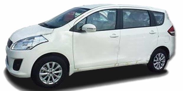 Mobil MPV Suzuki Ertiga 2012 Siap Saingi New Avanza Dan Xenia