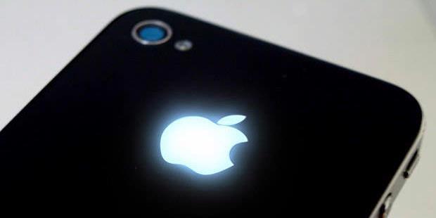 KEunggulan Dari 5 Dimensi Apple 2012