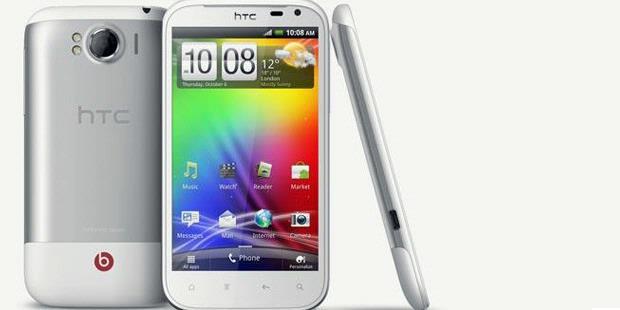 """ni Dia, """"Smartphone"""" HTC Termutakhir Untuk Pasar Indonesia"""