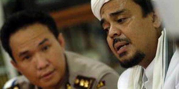 Habib Rizieq: Jangan Ganggu Perayaan Natal
