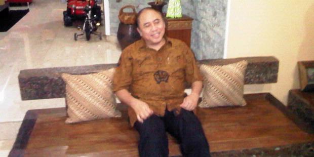 INILAH ALASAN PRIJANTO MENGUNDURKAN DIRI DARI JABATAN WAKIL GUBERNUR DKI JAKARTA