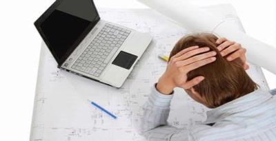 HATI-HATI PEMICU STROKE DARI STRES AKIBAT PEKERJAAN|  Akibat Pekerjaan Bisa Meningkatkan Risiko Stroke 1,4 Kali Pada Pria.