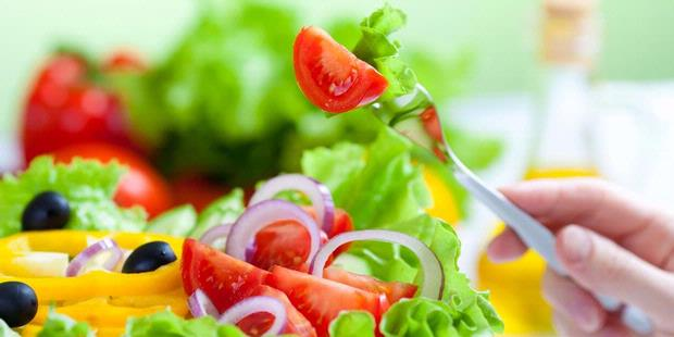 Konsumsi Makanan Sehat Salah Satu Penunjang Banyaknya ASI
