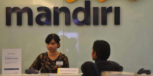 Wow,bank Mandiri Peringkat 7 Dari 1.000 Bank Dunia [ www.BlogApaAja.com ]
