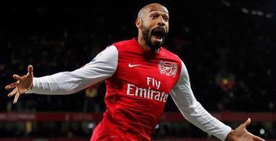 Henry Akan Segera Ke Arsenal 2012