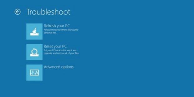 "Tak Perlu Lagi Ritual ""Instal Ulang"" pada Windows 8"