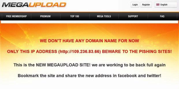 Megaupload.com ingin tetap hidup!!! Imgae
