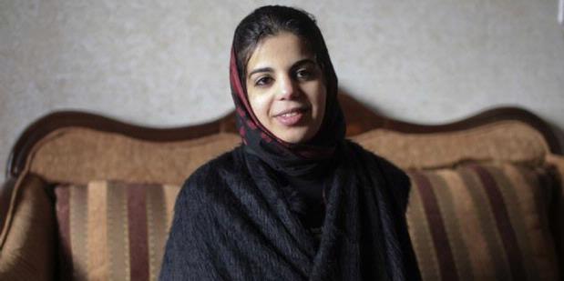 Polis Bandar Qalqilya Tebing Barat Palestin Membebaskan Seorang Perempuan 21 Tahun Yang Dikurung Ayahnya Di Bilik Mandi Berukuran 1 X 5 Meter Selama 10