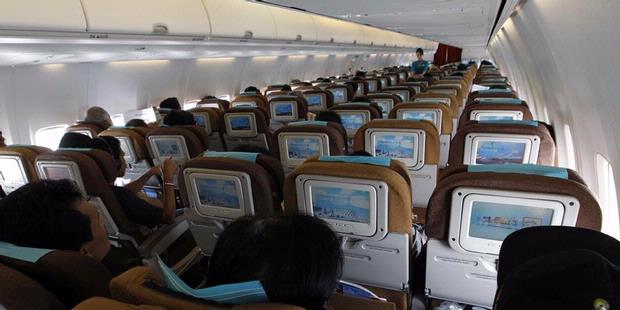 Fasilitas WiFi Terbaru Dari Garuda Indonesia
