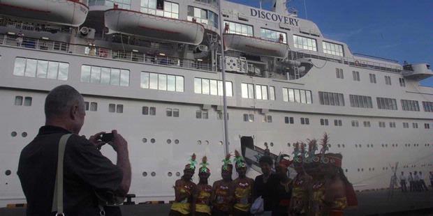 Harapan Baru Pariwisata Maluku