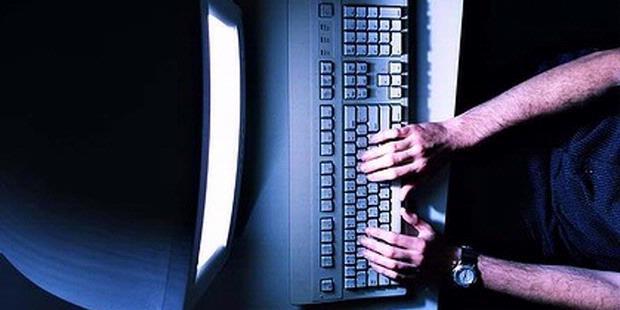 Hacker Murka, Internet Dunia Melambat